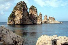 Trapani - Sicily, Italy