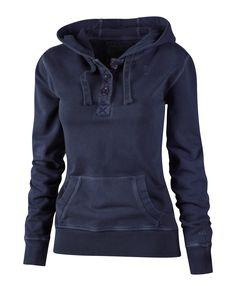 love hoodies