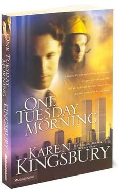 One Tuesday Morning (9/11 Series #1)  Wonderful Book!