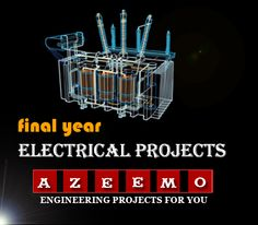 You can download latest collection of projects for electrical ...