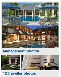 Do you have any photos of your stay at #WinduVillas that you can share with us? Post them to our tripadvisor listing!