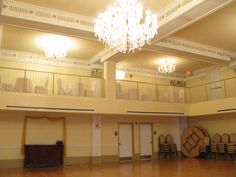 Garden Vista Ballroom in Passaic NJ