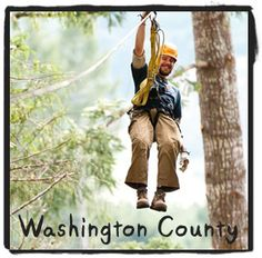 I just entered to win a kayaking & zip lining trip in Oregon's Washington County! Click the image to choose your own Oregon Adventurecation & then enter to win it.