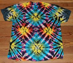 Cool Tie Dye Patterns, Cool Ties, Dip Dye, Different Patterns, Shibori, Facebook, Color, Women, Colour