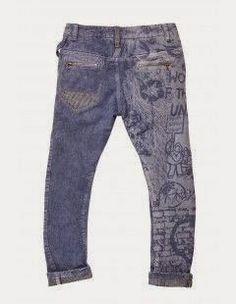 Carlos *Smee* Schimidt Blog sobre laser para jeans (About laser for jeans): Estampas Laser (Inspiration of day laser designs)