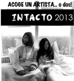 Factoría de Fuegos  presenta una nueva edición del festival inTACTO este Noviembre, y está buscando anfitriones en Vitoria. SÍ, lees bien, ... ACOGE UN ARTISTAin #Gasteiz/Vitoria #EuskalAutonomiaErkidegoa/ComunidadAutónomaVasca via @Event2me @FestivalinTACTO http://event2me.com/6193641