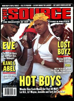 hot boys cash money - Google Search