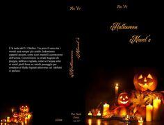 HALLOWEEN NOVEL'S - antologia di racconti di Halloween realizzata dalla Dark Zone ^^