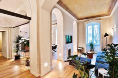 Reflex, Turin, 2016 - Officina 8A - Studio di Architettura