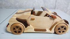 Concept Two Seat Mini