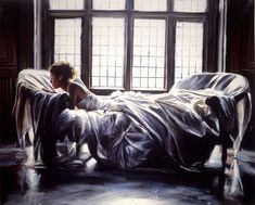 The Amazing Art of Rob Hefferan