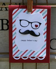 Fathers day danni reid clever fathers day gifts, gift ideas for fathers day kids, fathers day toddler gifts day danni reid Fathers Day Cards Handmade, Fathers Day Crafts, Handmade Birthday Cards, Happy Fathers Day, Diy Father's Day Gifts Easy, Father's Day Diy, Card Sentiments, Toddler Gifts, Masculine Cards