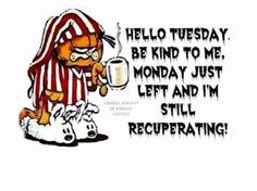 Hello Tuesday, Be Kind To Me tuesday hello tuesday tuesday pictures tuesday images Tuesday Quotes Funny, Funny Good Morning Memes, Cute Good Morning Quotes, Tuesday Humor, Morning Humor, Funny Quotes, Funny Memes, Funny Weekend, Monday Humor
