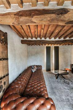 600 sofa by ueli berger eleonore peduzzi riva for de sede 1970s. Black Bedroom Furniture Sets. Home Design Ideas