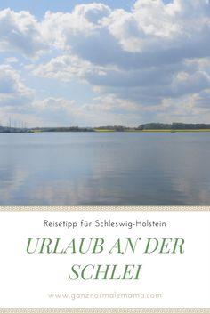 Reisetipp: Die Schlei. Urlaub an der Schlei im Norden von Schleswig-Holstein ist mehr als nur ein Geheimtipp. Vor allem der Ort Maasholm zwischen Schlei und Ostsee ist wunderschön.