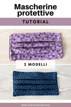 Sewing Hacks, Sewing Projects, Craft Projects, Projects To Try, Easy Face Masks, Diy Face Mask, Sewing Stitches, Sewing Patterns, Pattern Pictures