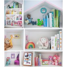Sweet Doll House Pretty Rainbow ~A Room Fit For A Princess « AKA The Pizzlets