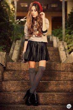 Socks n Skirts