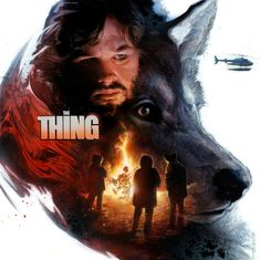 The Thing by Nick Runge