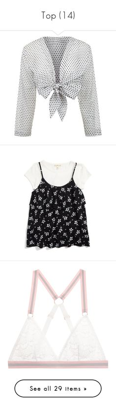 """""""Top (14)"""" by glitterals ❤ liked on Polyvore featuring tops, blouses, shirts, long-sleeve shirt, long sleeve shirts, long-sleeve crop tops, long sleeve blouse, long sleeve crop top, black rock pacific floral and flower print top"""