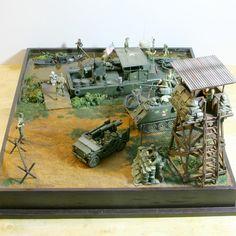 Dioramas Militares (la guerra a escala). - Página 36 - ForoCoches