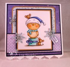 Christmas Tweets - DigiStamp Boutique
