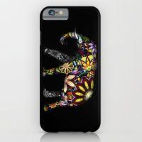 Aztec Elephant iPhone 6 Slim Case