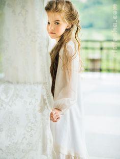 ALALOSHA: VOGUE ENFANTS: Child Model of the Day: Alexandra