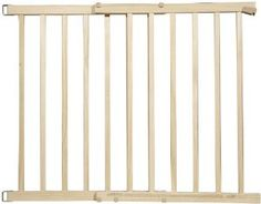 Evenflo Position And Lock Wood Gate. The Evenflo Position And Lock Gate  Helps Parents Keep Their Children Safe From Common Household Dangers. Not Ou2026