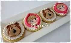 cupcakes mawa y el oso - Buscar con Google
