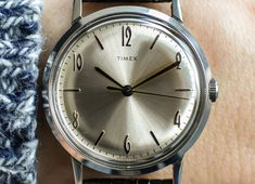 Timex Marlin Watch Review Wrist Time Reviews