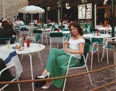 Joel Sternfeld A Tourist at the South Street Seaport, New York, New York, July 1987 from Stranger Passing Stephen Shore, Color Photography, Street Photography, Portrait Photography, Joel Sternfeld, Andreas Gursky, Make Color, Ansel Adams, Color Theory