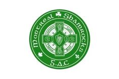 Montreal Shamrocks GAA Crests, Montreal, Football, Soccer, American Football, Soccer Ball, Futbol