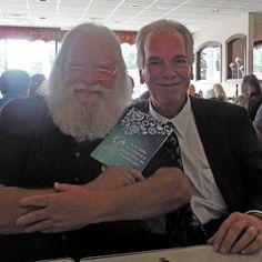 DGOFB Santa A Shameless Holiday Celebrity Endorsement