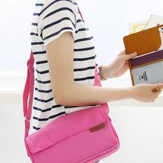Short Style Passport Case Able to put cards, business cards and notes too. Two colors (Blue, Brown) are available now  HKD 30/pc