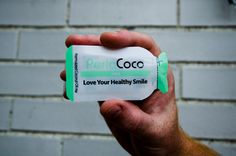 PerlaCoco coconut oil. Oil Pulling for a healthy mouth and white teeth. PerlaCoco.com