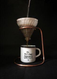 The Rancilio Silvia Espresso Machine Makes Coffee Time At Home Wonderful Ok But First Coffee, I Love Coffee, Coffee Break, My Coffee, Coffee Cafe, Coffee Humor, Coffee Drinks, Coffee Shop, Coffee Lovers