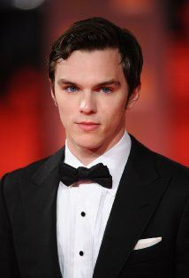 Honestly, (with a wig of course), Nicholas Hoult is my favorite pick for Lord Akeldama. His early work in About a Boy was poignant and funny. And his alpha character in the early Skins series, shows he can be goofy, scheming, devious and frivolous by turns.