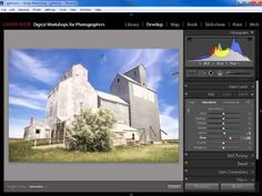 Lightrooms HSL panel the easy way to change colors in your photo