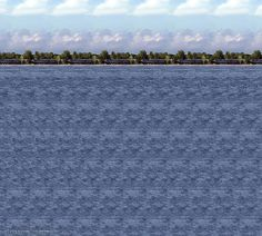 Lake View | 3D Stereograms - Brought to you by eyetricks.com.
