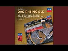 "(3) Wagner: Das Rheingold - Zweite Szene - ""Immer ist Undank Loges Lohn!"" - YouTube Universal Music Group, Youtube, Youtube Movies"