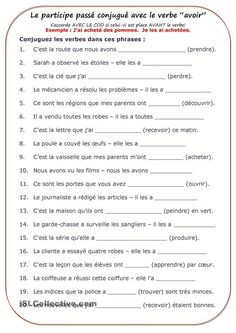 Printing Pattern Simple Learn French Apps For Kids French Adjectives, French Verbs, French Grammar, French Prepositions, French Language Lessons, French Language Learning, French Lessons, Ap French, Core French