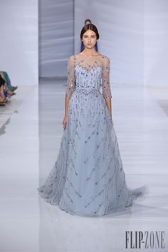 Georges Hobeika Fall-winter 2015-2016 - Couture - http://www.flip-zone.com/fashion/couture-1/fashion-houses/georges-hobeika-5685