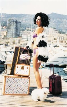 Follow Rent a Stylist http://www.pinterest.com/rentastylist/ South of France