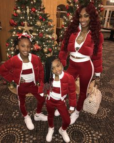 Co Parenting Classes Mother Daughter Matching Outfits, Mother Daughter Fashion, Mommy And Me Outfits, Matching Family Outfits, Cute Outfits For Kids, Cute Kids Fashion, Baby Girl Fashion, Beautiful Black Babies, Beautiful Family