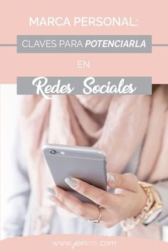 Muchos emprendedores se preguntan c�mo puedo crear mi marca personal? y la realidad es que la creaci�n de una marca personal va mucho m�s all� de un buen branding, una imagen digital o de tener redes sociales. Aqu� te explico c�mo potenciar tu marca pers Digital Marketing Strategy, La Red, Start Ups, Marca Personal, Branding, Internet, Anime, Socialism, Frases