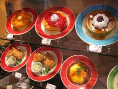 fake food by roboppy, via Flickr
