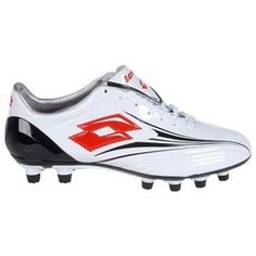 SALE - Lotto EC1181804 Soccer Cleats Mens White - BUY Now ONLY $152.00