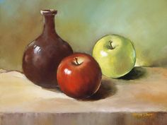 still life painting - Google Search