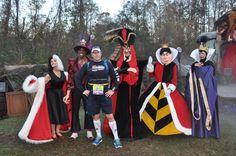Villains  #wdwmarathon #dopeychallenge #DisneyVillains #Cruella #Jaffar #QueenofHearts